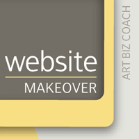 website makeover
