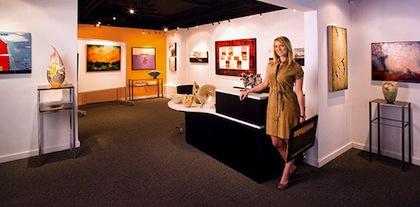 Gallery Mar in Park City, Utah
