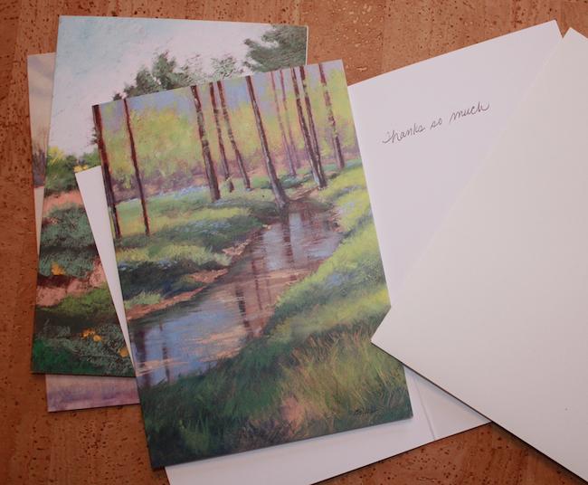 Lynn Goldstein Note Cards